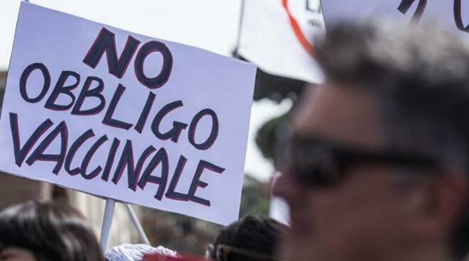 Anche Penisola Sorrentina e Costiera Amalfitana nella protesta no vax: domani i delegati alla Regione