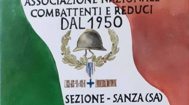 """A.N.C.R. Comune di Sanza (SA): proposto a Primo Cittadino e Consiglio comunale di conferire la cittadinanza onoraria al \""""Milite Ignoto."""