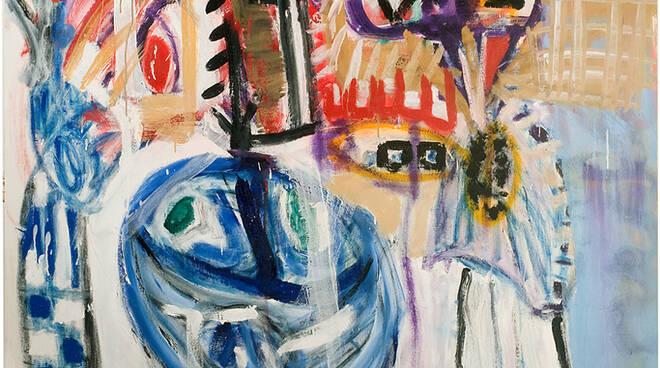 """Il Centro Cultural Correios RJ presenta la mostra personale \""""DOIS\"""" dell\'artista Rosane Franco a cura di Patricia Toscano"""