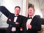 """Quinto appuntamento con """"I Concerti di Villa Fondi"""" giovedì 16 il duo Scibilia – Sarnelli de Silva"""