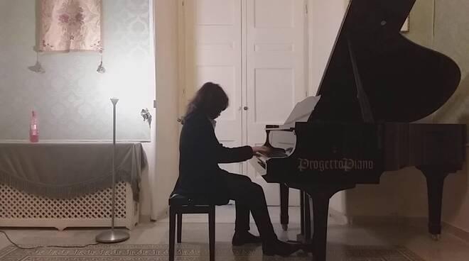"""Il 6 settembre al via """"I Concerti di Villa Fondi"""""""