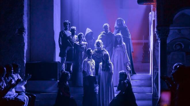 Rebellion, a Montepertuso questo sabato appuntamento con un grande musical