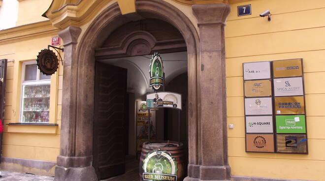 Il pane liquido di Praga