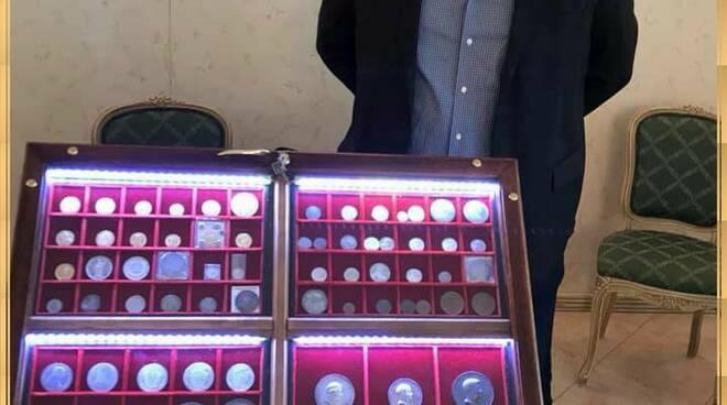 Venerdì e sabato torna a Capua il Convegno Numismatico Filatelico Campano