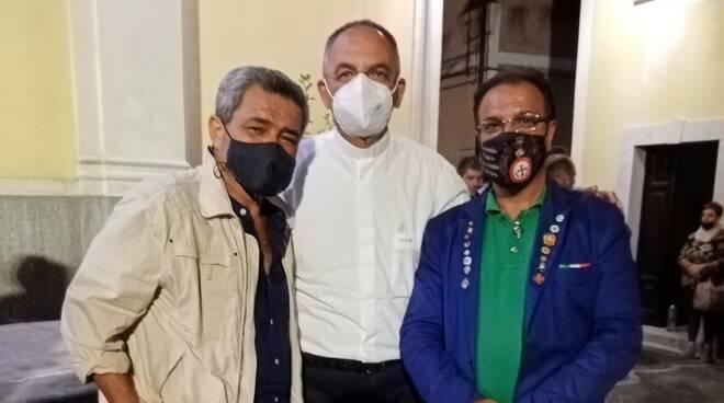 ASL Salerno: la stima ad Antonio Claudio Mondelli nuovo direttore dell\'ospedale Immacolata di Sapri