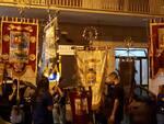 La festa del borgo di Santa Maria in Portico