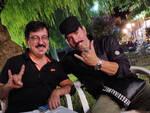 """Ricordando Freddie Mercury con Vincenzo Conte dei """"Queen Of Bulsara"""""""