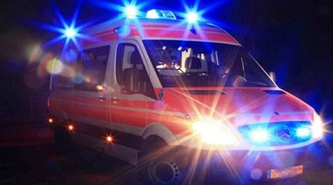Castellabate, incidente stradale mortale. Nello scontro tra un'auto ed una moto perde la vita un 15enne