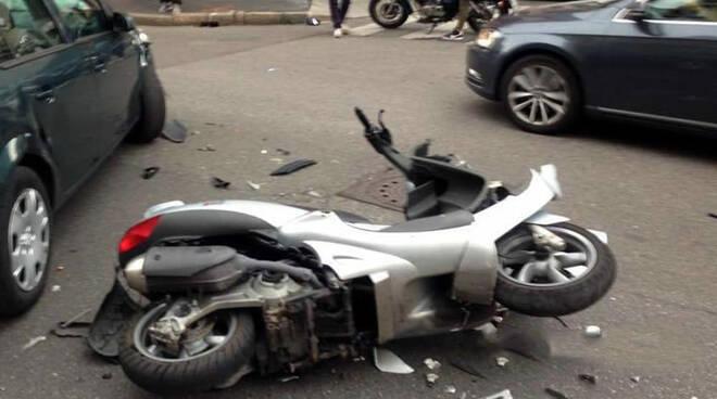 Castellabate: proclamato lutto cittadino per il 15enne che ha perso la vita in un incidente