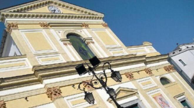 Cava de' Tirreni: i tesori del Duomo in soffitta da 41 anni