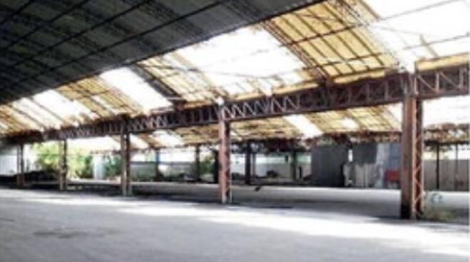 Cava de' Tirreni: il Comune mette in vendita l'ex Cofima