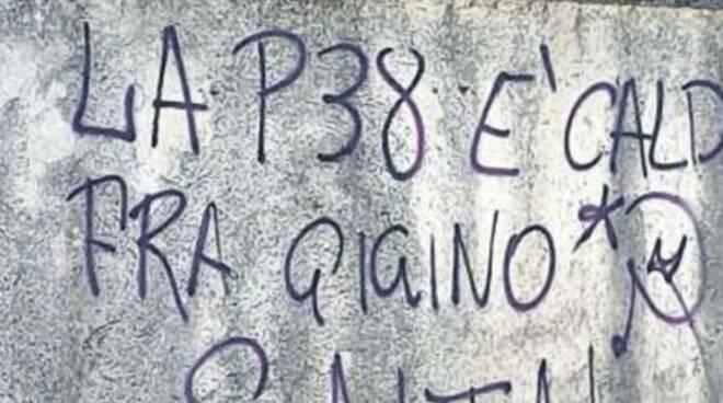 Cava de' Tirreni: minacce di fuoco contro Fra Gigino