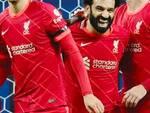 Champions -League Klopp vince la sfida con Conçeicao -Cinquina del Liverpool Porto travolto in casa