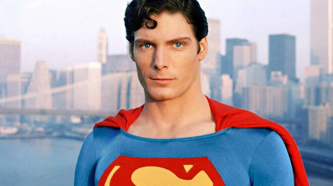 Christopher Reeve: chi era l'attore che interpretava Superman?