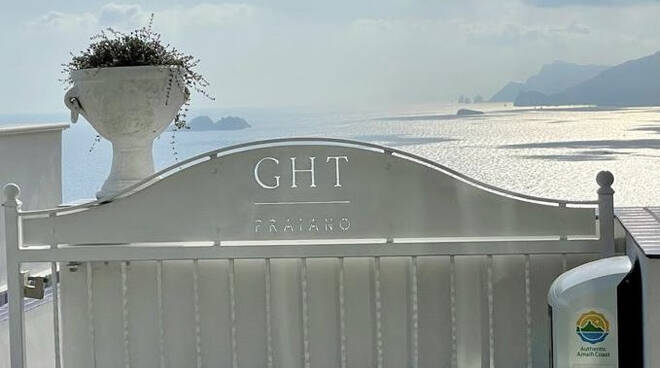 Costa D'Amalfi installate nuove infrastrutture di ricarica elettrica