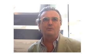 Da Cipro a Sant'Agnello arrivano gli auguri di buon compleanno per Lucio Esposito