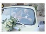 Domenico Cuomo sposo