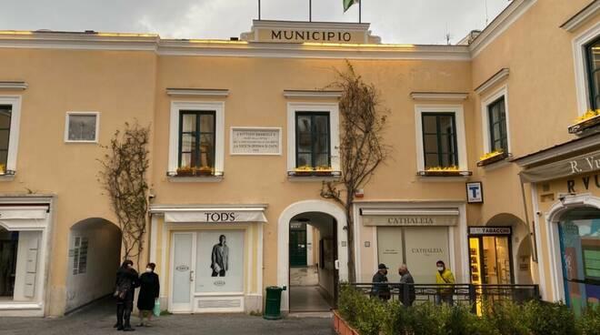 Entra nella fase operativa il Comitato paritetico tra il Comune di Capri e l'Università Federico II