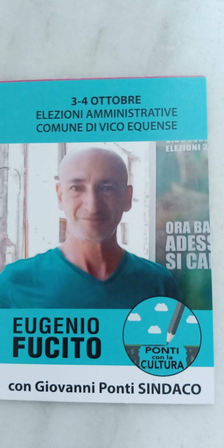 Eugenio Fucito