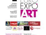 EuroExpoArt in VerniceArtFair, Forlì 2021