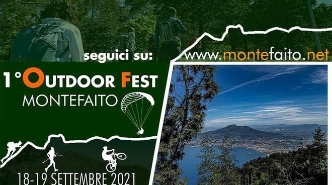 Vico Equense – Va in scena il primo Festival Outdoor su Monte Faito