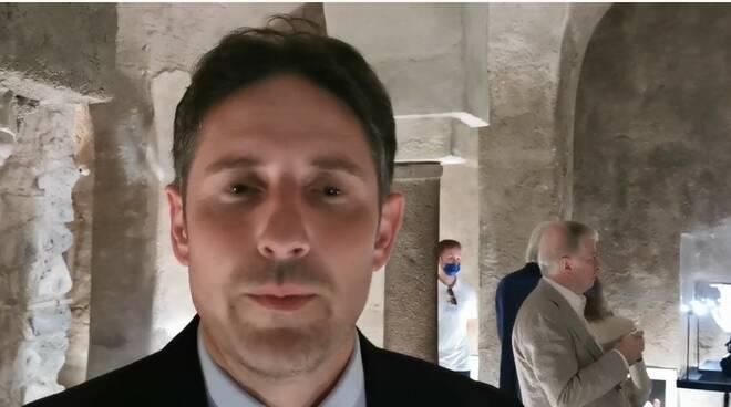 Giuseppe Guida Cripta Mostra Carla Fracci