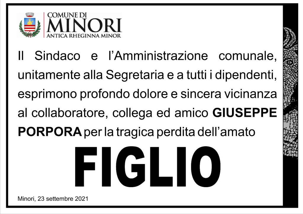 Giuseppe Porpora Minori