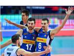 Gli azzurri della pallavolo battono la Slovenia e diventano Campioni d'Europa dopo 16 anni di attesa