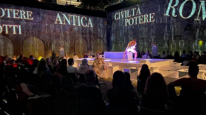 Gusta Minori: nasce in Costiera il format teatrale che può raccontare il patrimonio archeologico italiano nel mondo