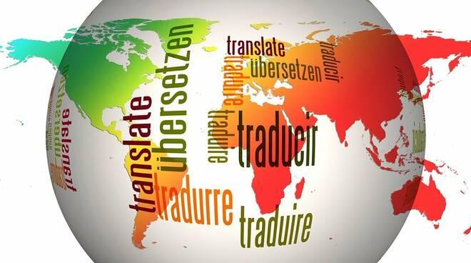 Il 30 settembre si celebra la Giornata mondiale della traduzione