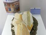Il Museo Archeologico Romano di Positano oggi al centro della Nuova Fiera del Levante a Bari