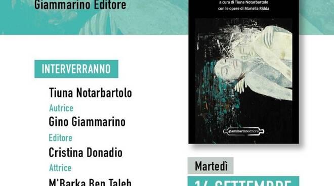 """""""Il piccolo libro degli abbracci"""" di Tiuna Notarbartolo – Mariella Ridda, Giammarino Editore"""
