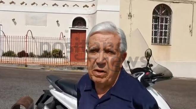 Il prof. Mario Talamo annuncia una riedizione della prima storia di Positano scritta dal canonico Errico Talamo