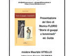 """Invito - Storie di guappi e femminielli"""" di Monica Florio, Guida Editori,"""