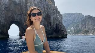 La Campania, con Capri e Costiera Amalfitana scelta da fotografi e travel blogger come tra le 15 mete preferite in Italia