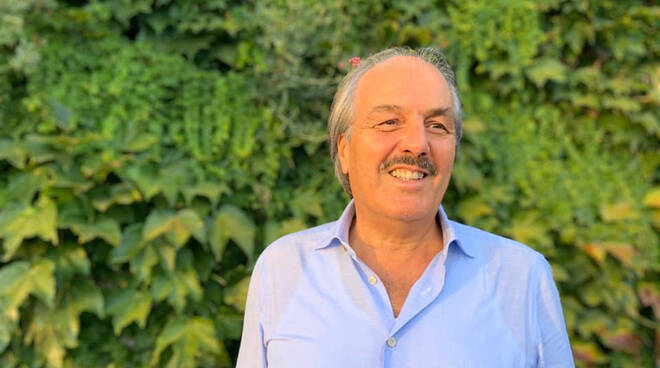 """Lello Staiano, capogruppo di """"Insieme per Massa Lubrense"""": """"La città non ha bisogno della demagogia"""""""