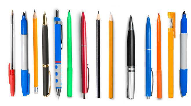 Marketing e penne personalizzate: un binomio evergreen di sicuro successo