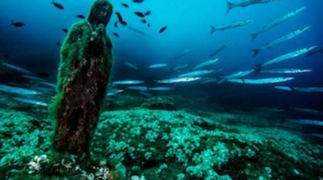 Massa Lubrense: domenica la celebrazione del Vervece e la sua Madonnina sommersa