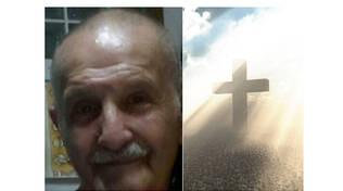 Meta in lutto per la scomparsa del Capitano Gaspare Cafiero