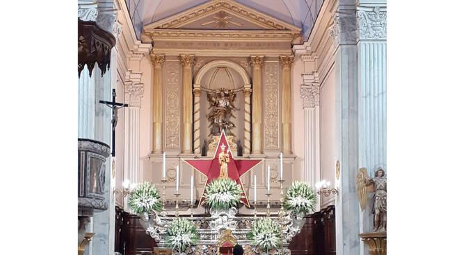 Meta, inizia stasera la Novena per la Madonna del Lauro. Ecco il programma delle celebrazioni liturgiche