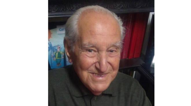 Meta, Vincenzo Buonocore festeggia il traguardo dei 100 anni