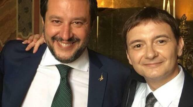 Morisi Salvini
