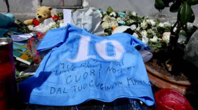 """Napoli, il domestico accusato dell'omicidio del bambino di 4 anni: """"Ho lasciato cadere Samuele, poi ho mangiato una pizza"""""""