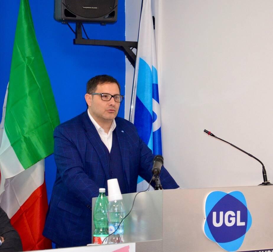 """Napoli: incidente sul lavoro. UGL: """"Più cultura della sicurezza, basta a queste stragi silenziose"""""""