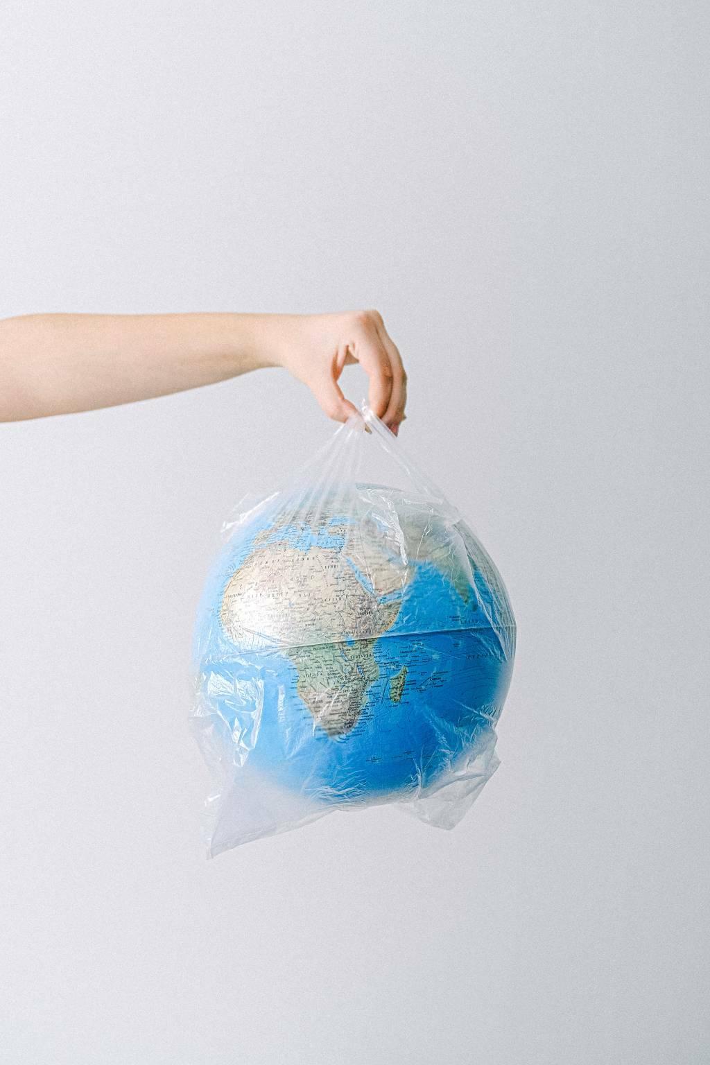 Oggi è la Giornata Internazionale senza sacchetti di plastica