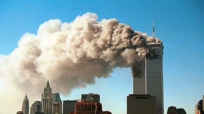 Oggi il ricordo va alle Twin Towers