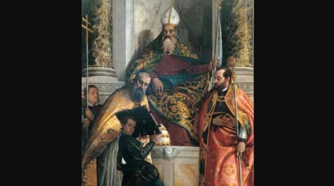 Oggi la Chiesa festeggia i Santi Cipriano e Cornelio