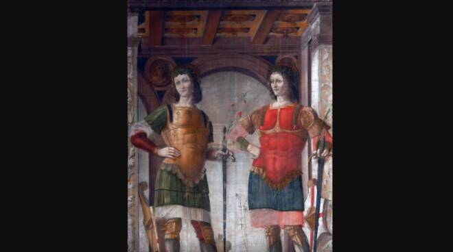 Oggi la Chiesa festeggia i Santi Proto e Giacinto