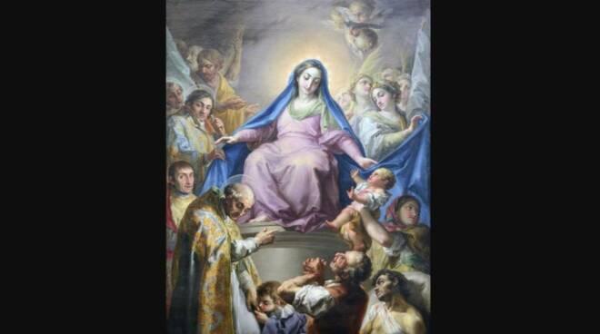 Oggi la Chiesa festeggia la Beata Vergine Maria della Mercede