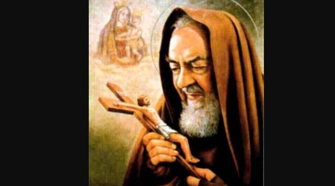 Oggi la Chiesa festeggia San Pio da Pietralcina